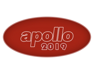 ♦ apollo 2019 ♦ reitinginis turnyras